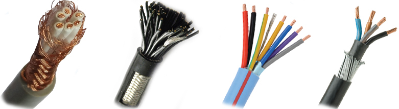 hdc control cable