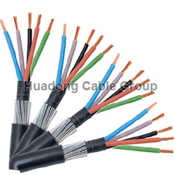 16mm2 25mm2 35mm2 5 core swa armoured cable