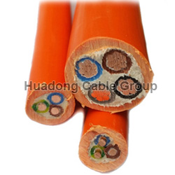 LSZH PVC-PVC Power Cable
