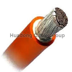 Welding 50mm2, 75mm2, 95mm2 Rubber-PVC Flexible Cable